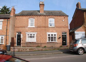 Thumbnail 2 bed terraced house for sale in Cropwell Road, Radcliffe On Trent, Nottingham