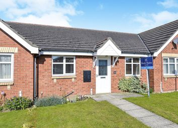 Thumbnail 2 bed bungalow to rent in Coniston Close, Bridlington