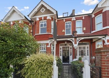 Thumbnail 4 bedroom property to rent in Heythorp Street, Southfields
