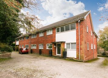 Thumbnail 2 bedroom flat for sale in Lubbock Road, Chislehurst, Kent