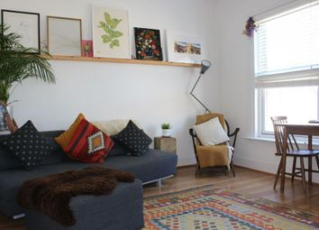 Thumbnail 1 bed flat to rent in Park Grove, London
