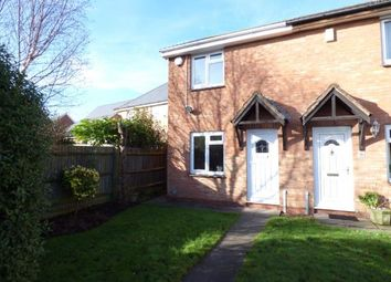 Thumbnail 2 bed property for sale in Conyworth Close, Acocks Green, Birmingham, West Midlands