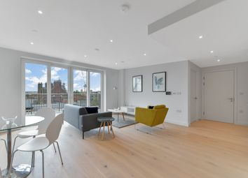 Thumbnail 1 bed flat to rent in Ferraro House, Elephant Park, Elephant And Castle
