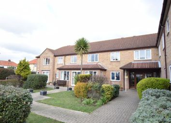 Thumbnail 1 bed flat for sale in Coppins Road, Clacton-On-Sea