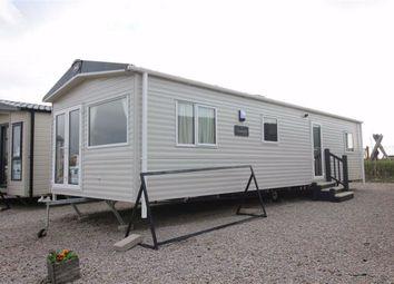 Thumbnail 3 bedroom mobile/park home for sale in Hoburne Naish, Barton On Sea