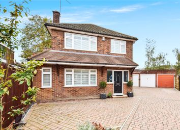 4 bed detached house for sale in Farm Vale, Bexley, Kent DA5