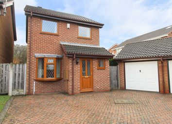 3 bed detached house for sale in Darfield Close, Owlthorpe, Sheffield S20