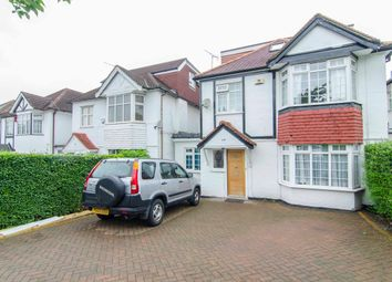 Thumbnail 4 bed link-detached house for sale in Sunny Hill, London