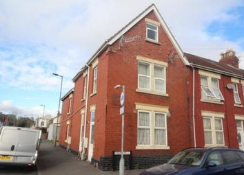Thumbnail 4 bedroom end terrace house for sale in Collins Street, Bristol, Somerset