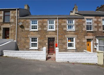 Thumbnail 3 bedroom cottage for sale in Gilly Hill, Redruth