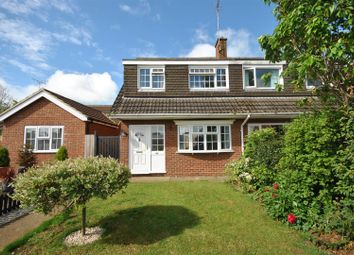 Thumbnail 3 bed property for sale in Dormer Avenue, Wing, Leighton Buzzard