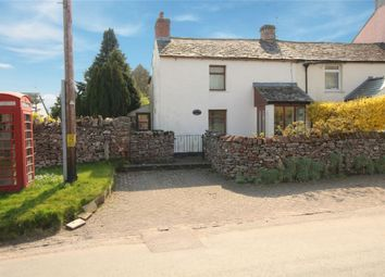 Thumbnail 3 bedroom cottage for sale in Newby, Penrith, Cumbria