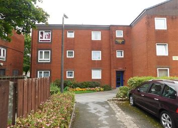 Thumbnail 2 bedroom flat for sale in Paderborn Court, Bolton