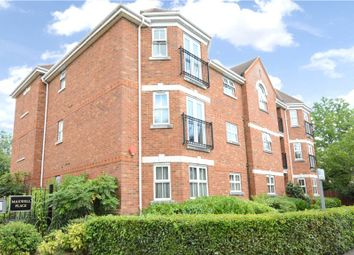 Thumbnail 2 bed flat for sale in Maxwell Place, Maxwell Road, Beaconsfield