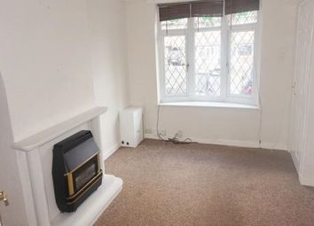 Thumbnail 2 bed property to rent in Longstone Road, Great Barr, Birmingham