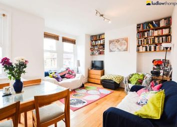 Thumbnail 2 bed flat to rent in Sellincourt Road, London