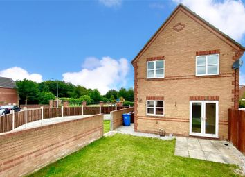 Hemble Way, Kingswood, Hull, East Yorkshire HU7. 3 bed detached house