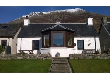 Thumbnail 3 bed cottage for sale in 43 Camusbane, Arnisdale