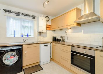 Thumbnail 2 bed flat for sale in Ninehams Court, Caterham, Surrey