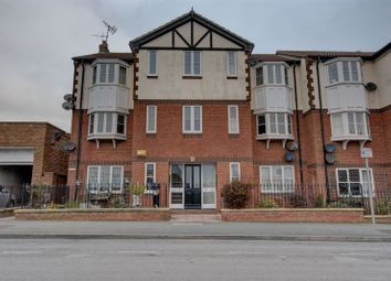 Thumbnail 1 bed flat for sale in Keepers Court, Crescent Avenue, Whitby