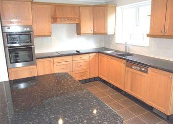 Thumbnail 3 bed terraced house to rent in Ollerton, Hanworth, Bracknell, Berkshire
