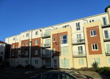 Thumbnail 2 bed flat to rent in Upritchard Gardens, Bangor