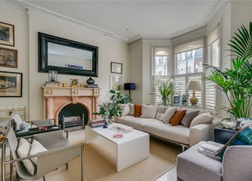 Thumbnail 7 bed terraced house to rent in Chesilton Road, Parsons Green, London