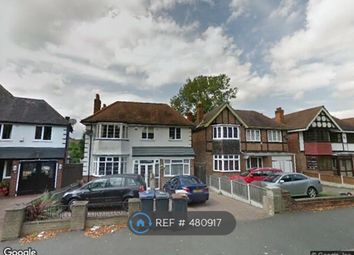 Thumbnail 4 bed detached house to rent in Gibson Road, Birmingham