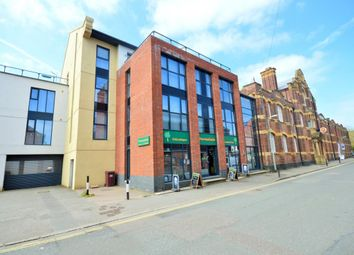 Thumbnail 2 bed flat to rent in The Coolings, Haven Banks, Exeter