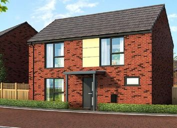 "Thumbnail 3 bed property for sale in ""The Aurora At The Springs"" at Campsall Road, Askern, Doncaster"