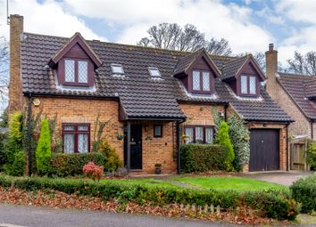 Thumbnail 3 bed detached house for sale in Maple Tree Lane, Langdon Hills, Essex