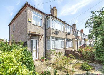 3 bed end terrace house for sale in Grosvenor Crescent, Hillingdon, Middlesex UB10
