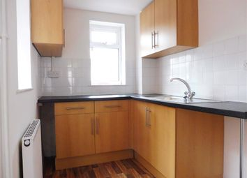 Thumbnail 2 bed end terrace house to rent in Trelawney Avenue, Plymouth