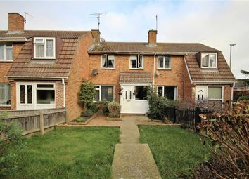 Thumbnail 2 bed terraced house for sale in Beverley Road, Weymouth, Dorset