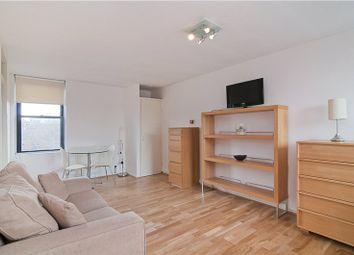 Thumbnail Studio to rent in Longleat House, Rampayne Street, Lillington Gardens Estate, London