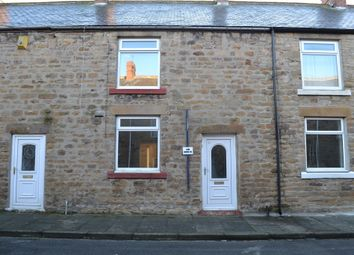 Thumbnail 2 bedroom terraced house to rent in South Cross Street, Leadgate, Consett