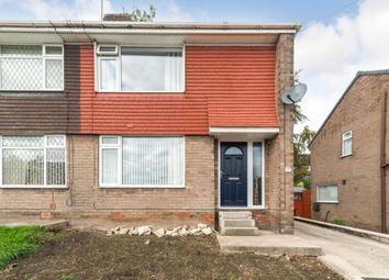 Thumbnail 3 bed semi-detached house for sale in Orchard Close, Sheffield, South Yorkshire