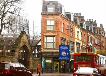 Thumbnail 1 bedroom flat to rent in New Briggate, Leeds