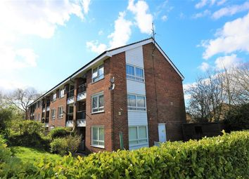 Thumbnail 1 bed flat for sale in Invicta Close, Chislehurst, Kent