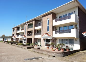 Thumbnail 2 bed flat to rent in Kings Court, Eastbourne
