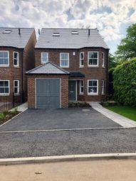 Thumbnail 5 bed detached house for sale in Hillside Road, Beeston, Nottingham