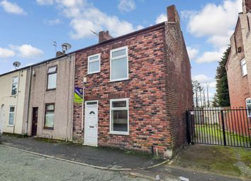 Thumbnail 3 bed terraced house to rent in East Bridgewater Street, Leigh