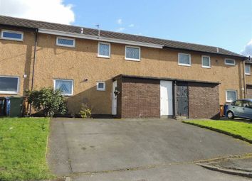 Thumbnail 3 bed terraced house for sale in Almond Close, Cheadle Heath, Stockport