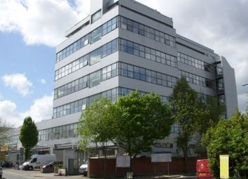 Thumbnail Commercial property to let in Abbey Road, Park Royal, London
