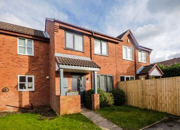 Thumbnail 2 bed town house to rent in Pinders Green Fold, Methley, Leeds