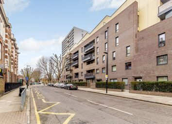 Thumbnail 2 bed flat for sale in Coombe House, London, London