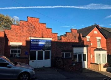 Light industrial for sale in 14-16 Hendon Rise, 14-16 Hendon Rise, Nottingham NG3
