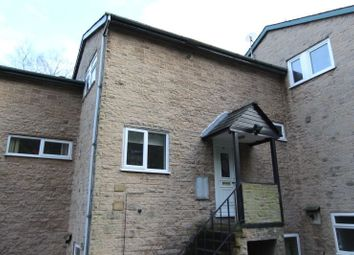 Thumbnail 2 bed flat to rent in Clifton Road, Matlock Bath, Derbyshire