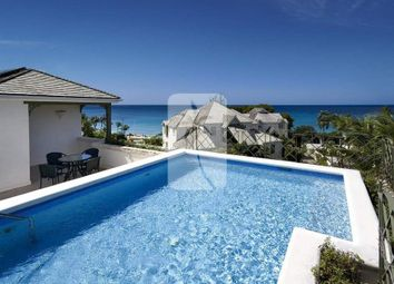 Thumbnail 2 bed apartment for sale in Beacon Hill, Mullins, St. James, Bb