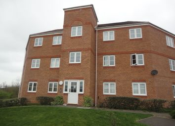 Thumbnail 2 bed flat to rent in Wisteria Way, Nuneaton, Coventry